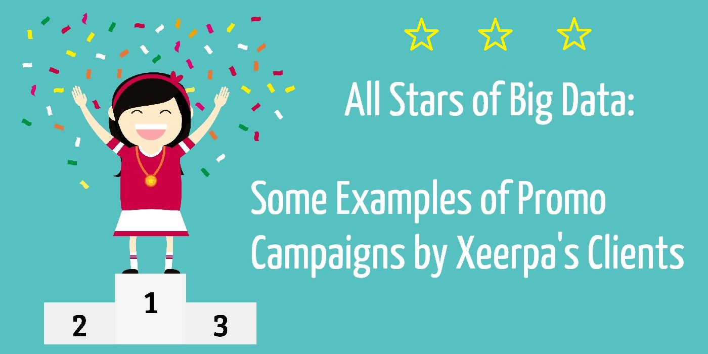 Campaña promocional - Promotional campaign