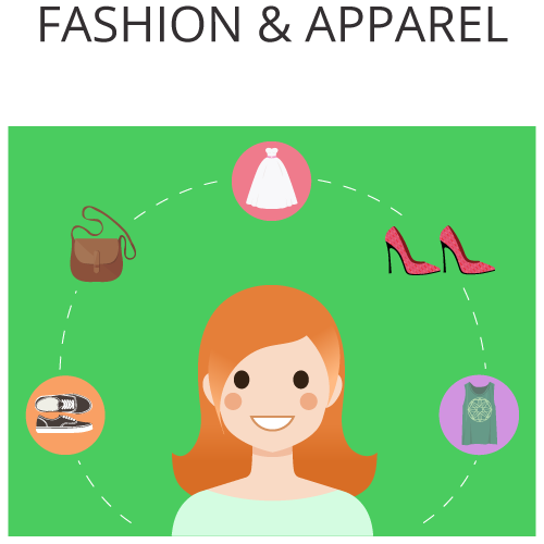 Xeerpa in Fashion and apparel