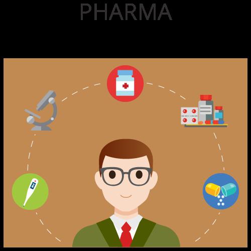 Xeerpa in Pharma