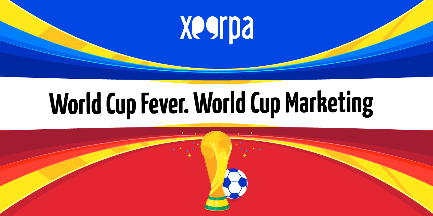 World Cup Marketing